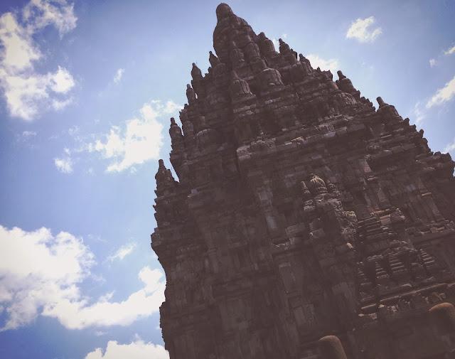 Yogyakarta Prambanan Candi Shiva