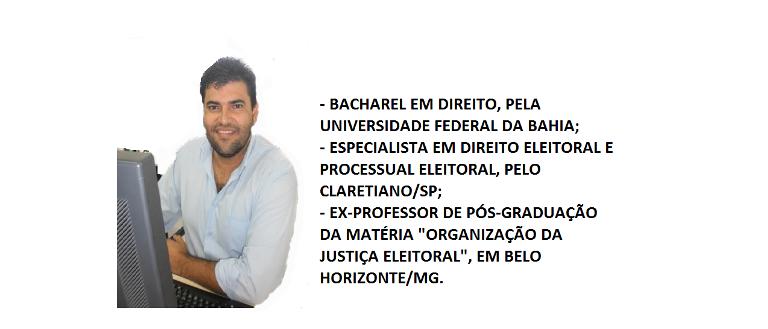 ELEIÇÕES 2012 - CONHEÇA AS REGRAS DO DIREITO ELEITORAL
