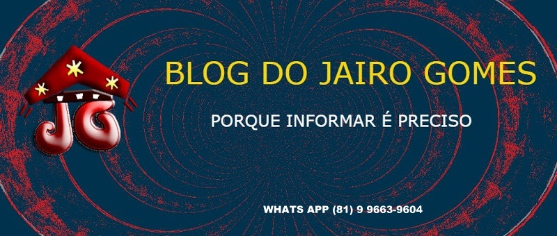 Blog do Jairo Gomes