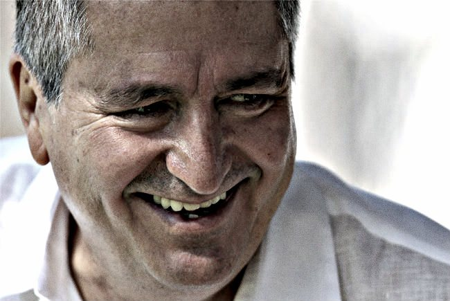 Jorge Vergara fue cuestionado sobre si le vendería el equipo.