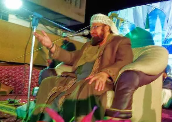 islam deen e haq hai speech lacture allama kaukab noorani okarvi