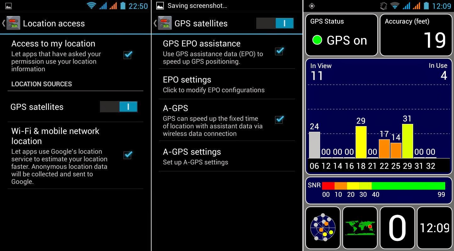 SKK Mobile Griffin Review: Lion and Eagle GPS