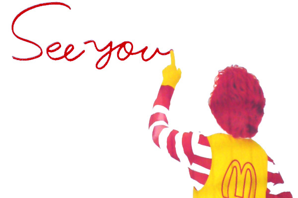 mcdonald s quality management How mcdonald's can improve customer service to improve customer service quality, mcdonald's needs to decide that people are the true employee management.