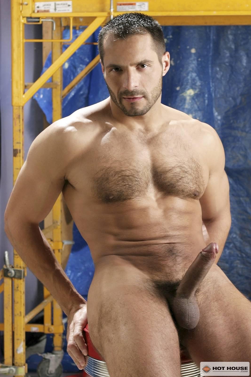 Hombres Desnudos Vergas Grandes