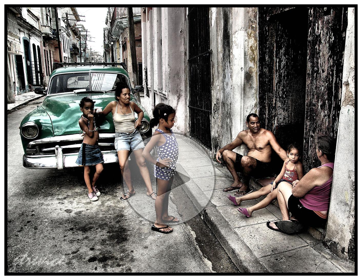 Video de Cuba