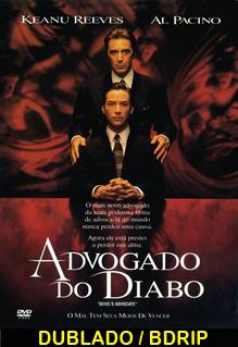 Assistir Advogado do Diabo Dublado 1997