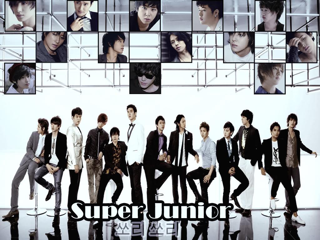 ahli kumpulan super junior, biodata kumpulan super junior, kumpulan ...