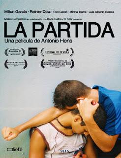 Ver La partida (2013) Online Gratis