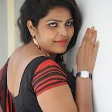 Sitara Hot Photos in Saree at Gundello Guchi Guchi Champake Movie Press Meet 29