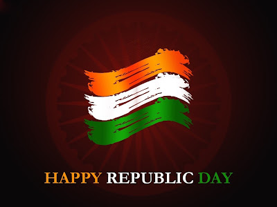 Republic Day : 2014