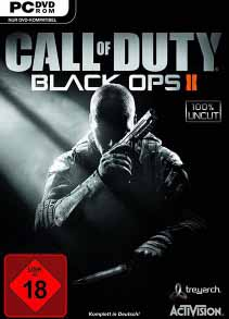 Call Of Duty Black Ops II Pc Game HD