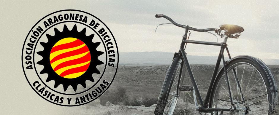 Asociación Aragonesa de Bicicletas Clásicas y Antiguas