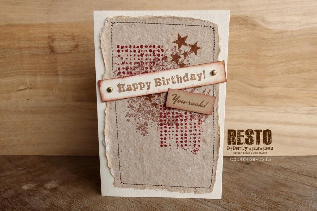 CD140408-1215 Happy Birthday, You Rock!