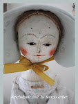 cloth/clay queen Anne 2012
