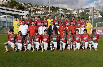 Equipa 2015-2016