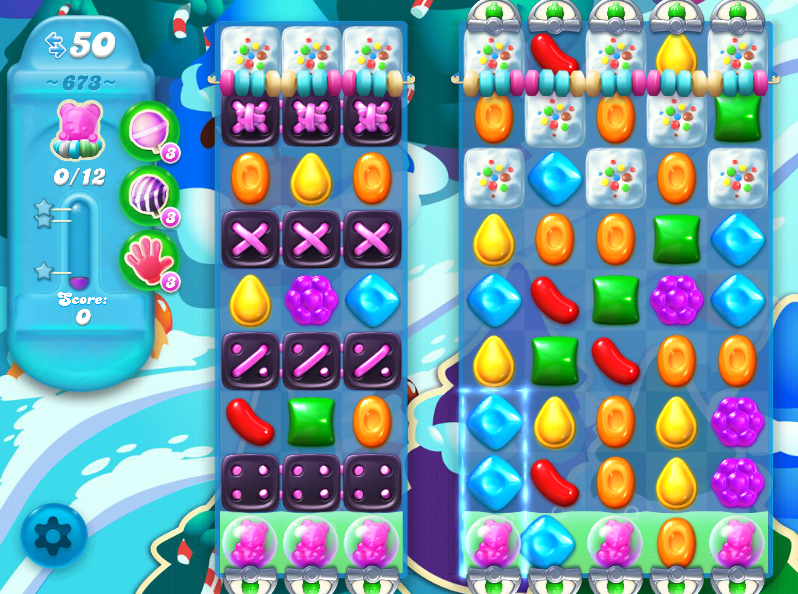 Candy Crush Soda 673