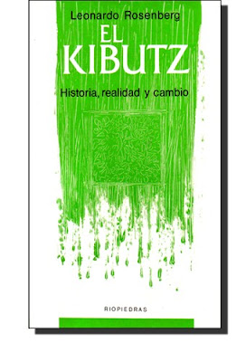 The kibbutz. History, reality and change