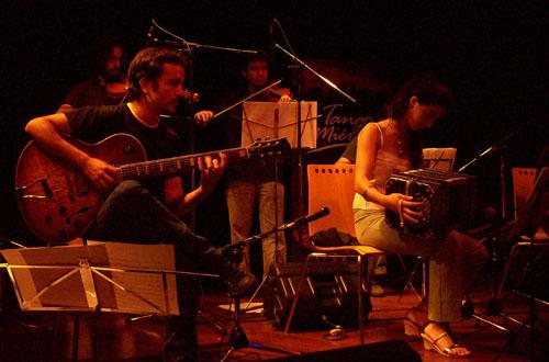 Melograf as marzo 2010 for Interior tango 01