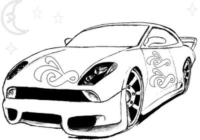 Desenhos para Colorir e imprimir online grátis