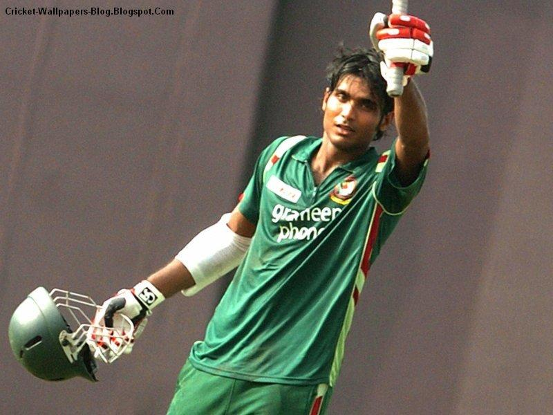 Bangladeshi Cricketer Wallpaper