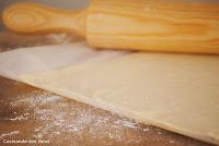 masa para empanada gallega
