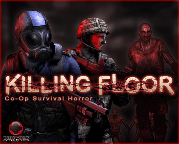 killing floor book summary