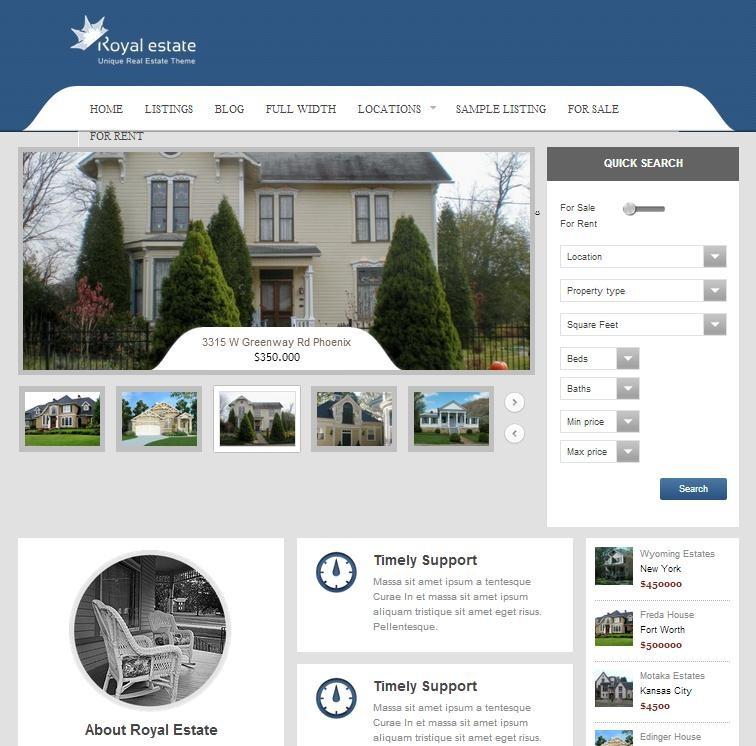 template-site-casas
