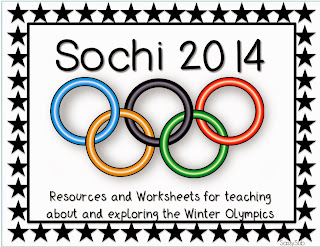 http://www.teacherspayteachers.com/Product/Winter-Olympics-Sochi-2014-Resources-and-No-Prep-Activities-1033490