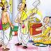 தெனாலிராமனும் ஜோசியரின் வார்த்தையும் | Tenali Raman & Astrologer's Words Story