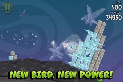 angry birds space for apple iphone free download