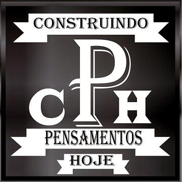 CONSTRUINDO PENSAMENTOS HOJE