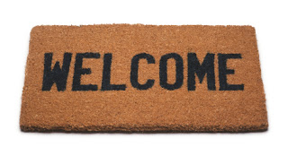 how to welcome a new tenant