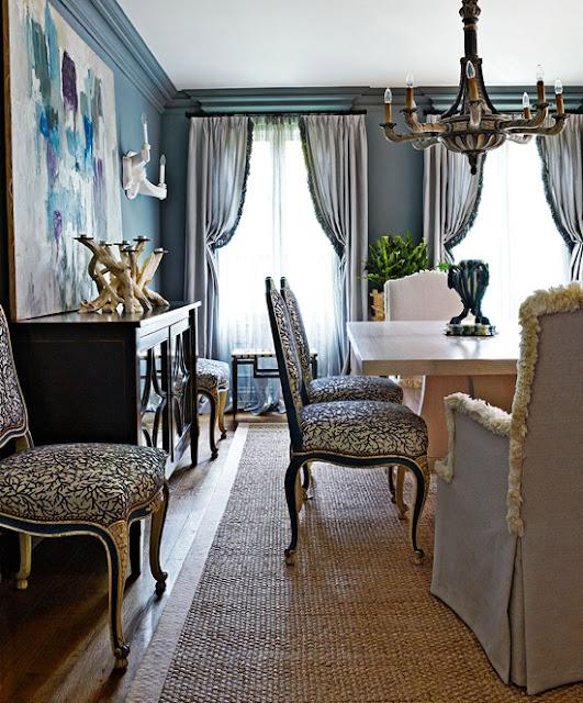 glamorous home of designer colette van den thillart s interior design files part 64