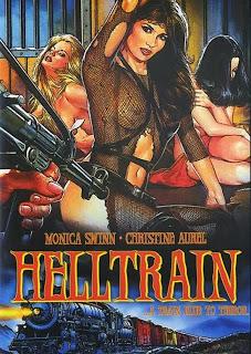 Train spécial pour SS / HellTrain 1977