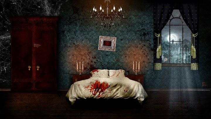 Выбираем лучшие хорроры к Хэллоуину. Голосование