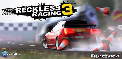 Download Reckless Racing 3 v1.0.6 APK