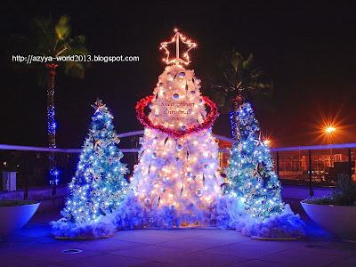 صور وخلفيات شجرة كريسماس الميلاد
