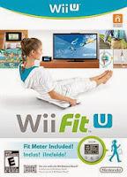 wii fit u box art Wii Fit U (Wii U)   Nintendo Life Review