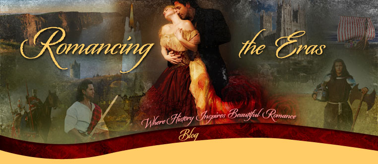 Romancing The Eras