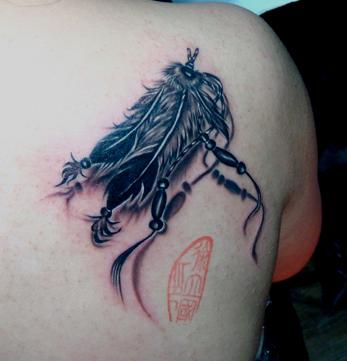feather tattoo designs Posted by soleh at 927 PM