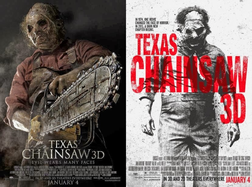 Film Texas Chainsaw 3D (2013)