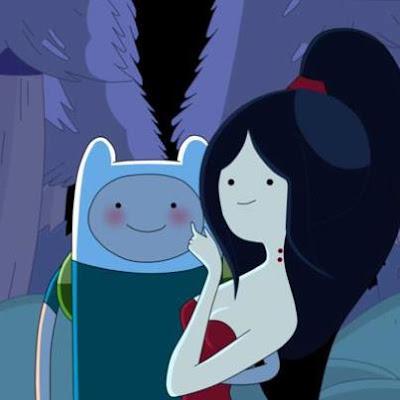 Adventure Time (Hora de aventura): Una genialidad extraña