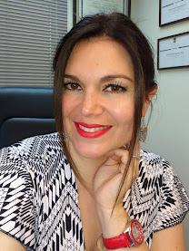 Evelyn Aguilera Arce. Creadora del Sistema Neuroescritural.