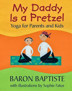 https://www.goodreads.com/book/show/14467154-my-daddy-is-a-pretzel