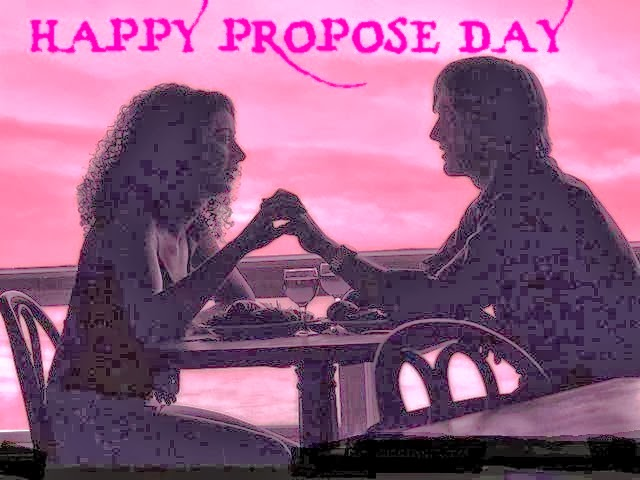 Happy propose day Images 2016