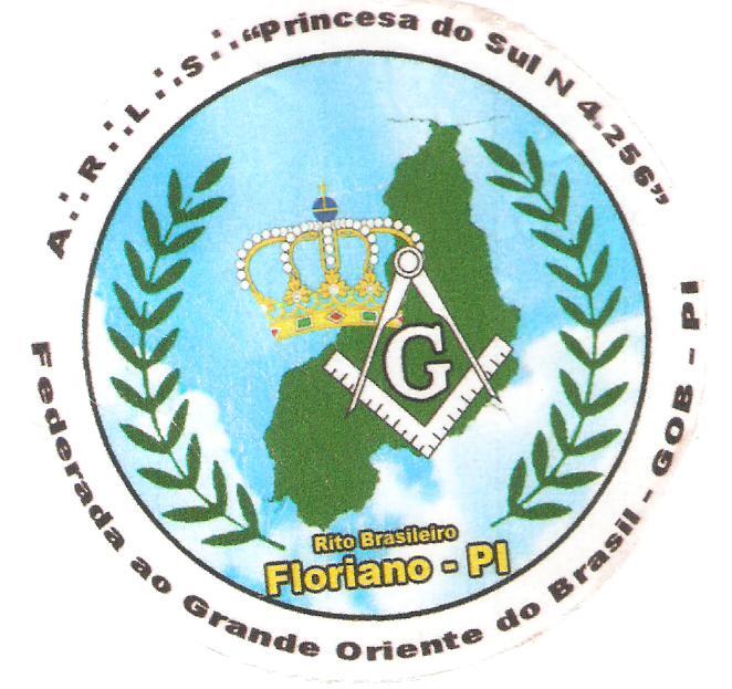 ARLS Princesa do Sul nº 4.256