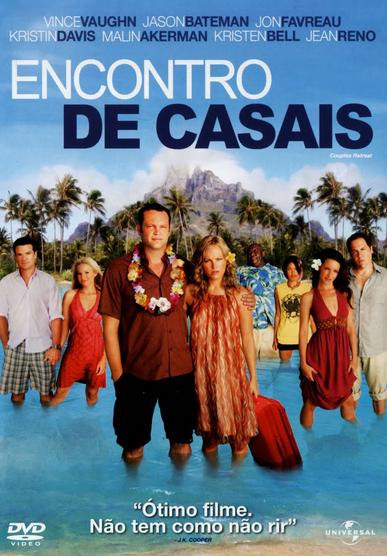 Filme Encontro De Casais Dublado AVI DVDRip