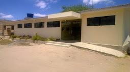 Sede da 3ª CPM - Bom Conselho