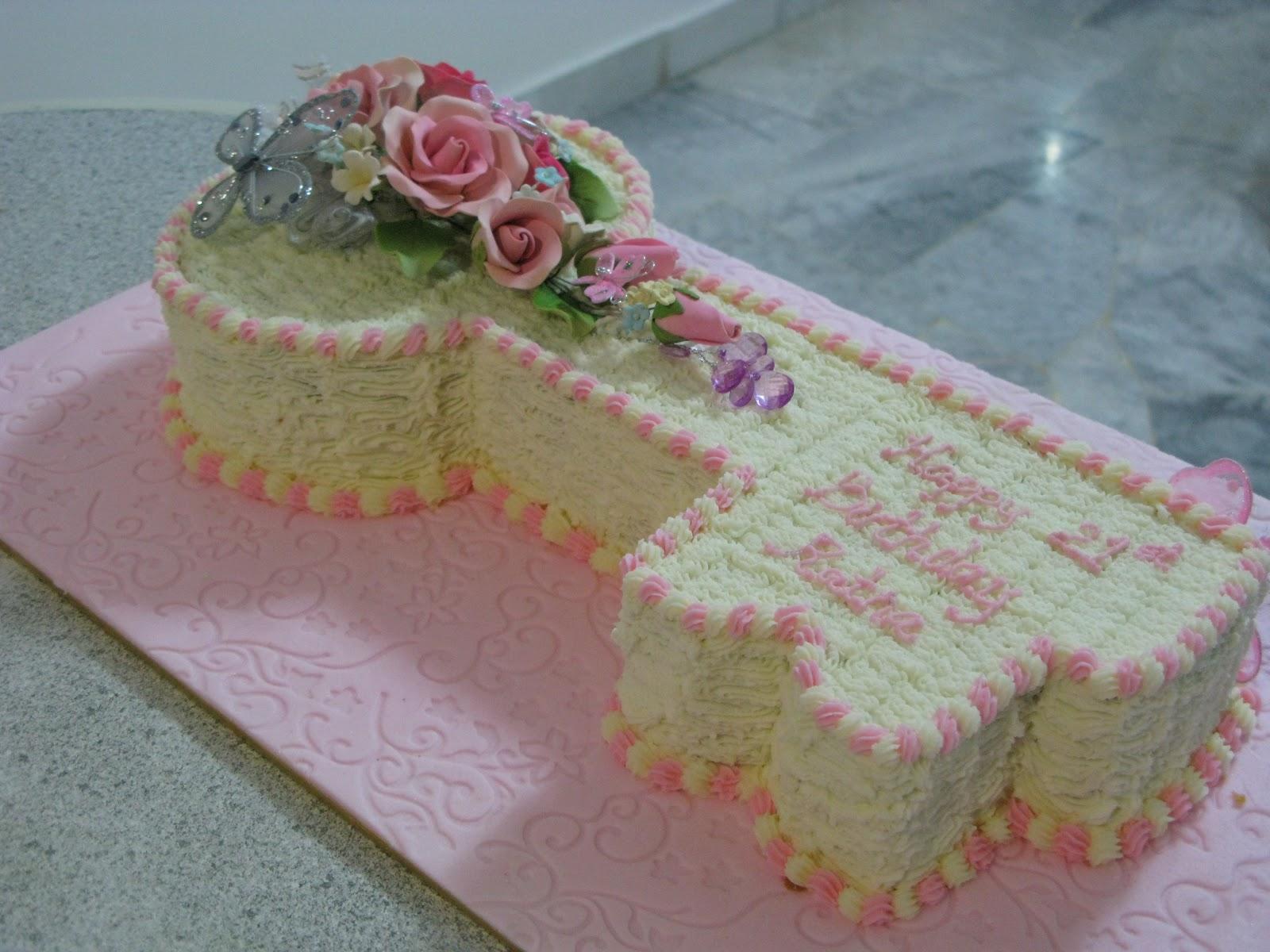 Key Cake Designs For 21st Birthday : Our Sugar Shack: Key shaped cake