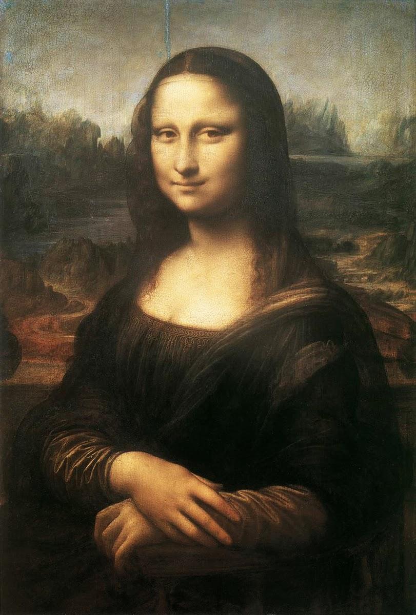 """Stendhal-Syndrom: La Gioconda – Leonardo da Vincis """"Mona Lisa"""""""